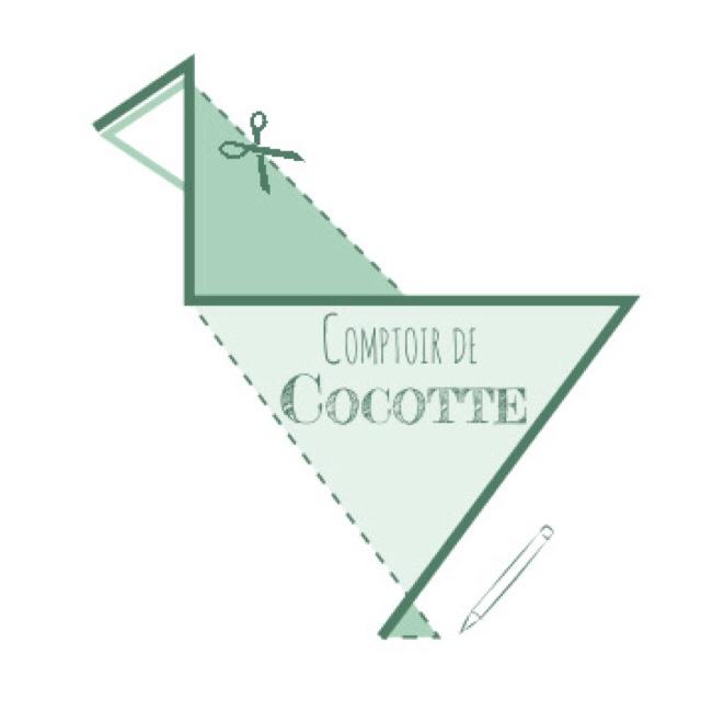 Logo comptoir de Cocotte 2