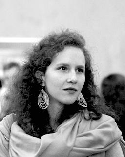 Constance Meurice - Graphiste