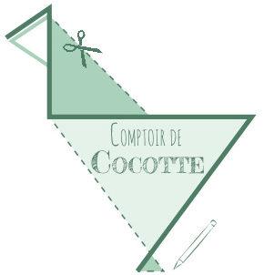 Logo Comptoir de Cocotte 1